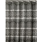 Nicole Miller® Chatelaine 72-Inch x 72-Inch Shower Curtain