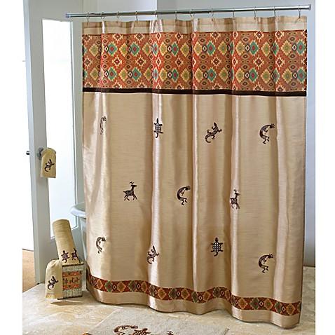 Avanti Segovia 70 Inch X 72 Inch Shower Curtain Bed Bath Beyond