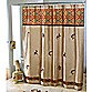Avanti Segovia 70-Inch x 72-Inch Shower Curtain