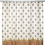 Echo Design™ Raja 72-Inch x 72-Inch Shower Curtain