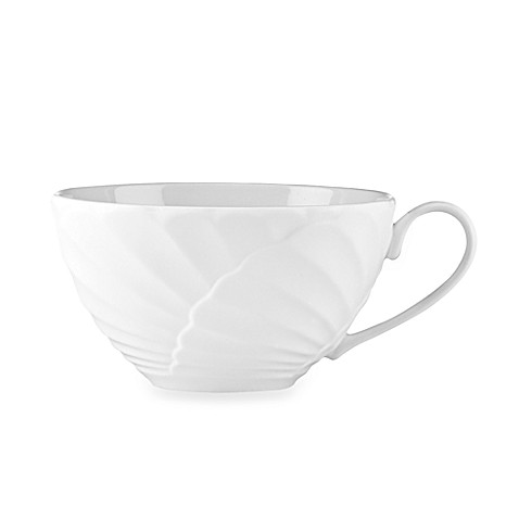 Marchesa by Lenox® Pleated Swirl 8-Ounce Teacup