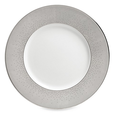 Monique Lhuillier Waterford® Stardust 9-Inch Accent Plate
