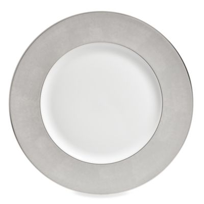 Monique Lhuillier Waterford® Stardust 10 1/2-Inch Dinner Plate