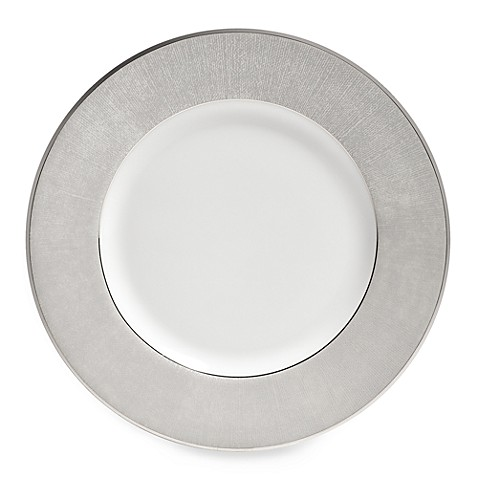 Monique Lhuillier Waterford® Stardust Bread and Butter Plate
