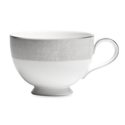 Monique Lhuillier Waterford® Stardust Teacup