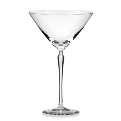 kate spade new york Bellport™ 6-Ounce Martini Glass