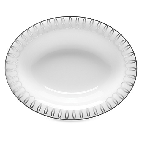 Waterford® Lismore Essence Oval Vegetable Bowl