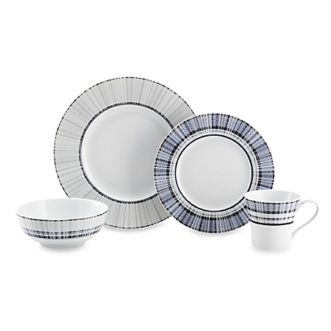 Mikasa® Medley 4-Piece Place Setting