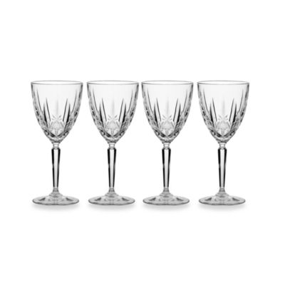 Marquis® by Waterford Sparkle 9-Ounce Wines (Set of 4)