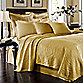 King Charles Matelasse Sunshine Coverlet