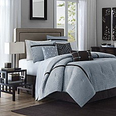 Highgate 7-Piece Comforter Set