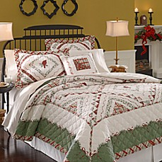 Lenox® Winter Greetings Standard Sham