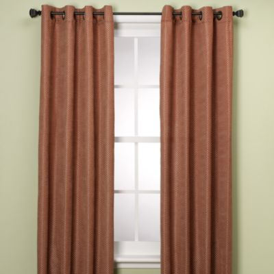 Grendell Window Curtain Panel