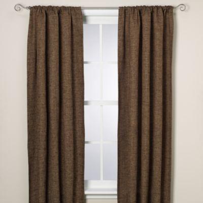 Murad 108-Inch Window Curtain Panel