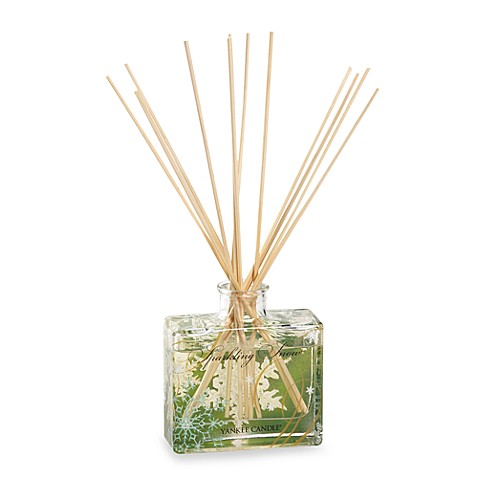 Yankee Candle® Signature Reed Diffuser in Sparkling Snow™