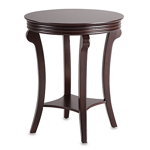 Bombay® D' orsay End Table