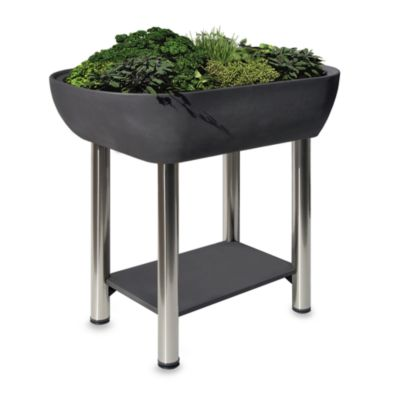 Elevated Garden Table
