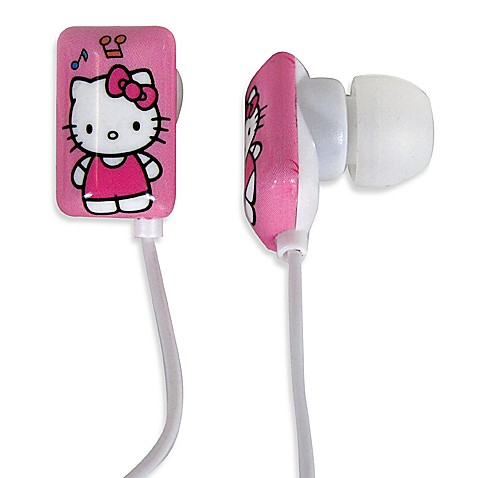 Hello Kitty® Earbuds