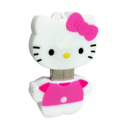 Hello Kitty® 2GB USB Flash Drive
