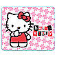 Hello Kitty® 3D Mouse Pad
