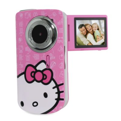 Hello Kitty® Digital Video Recorder