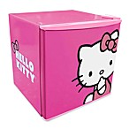 Hello Kitty® 1.7-Cubic Foot Fridge