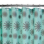 Watershed® Starburst 72-Inch x 72-Inch Shower Curtain