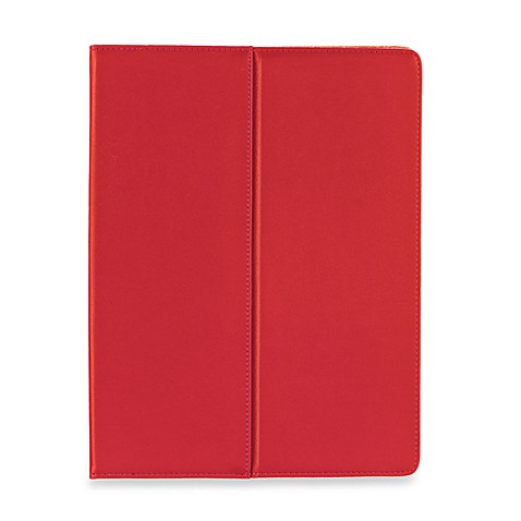 Jacket for Apple iPad2® in Red