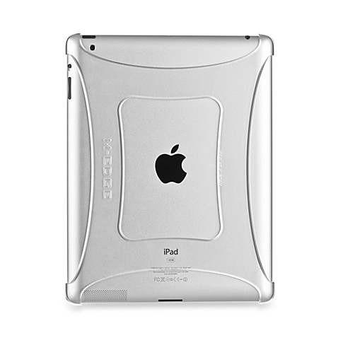 Back It for Apple iPad2® in Clear