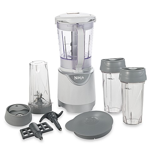 Ninja® 5-Cup Kitchen System Pulse