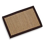 Modena Village Collection Rug in Brown