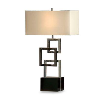 Nova Lighting Cuadros Table Lamp