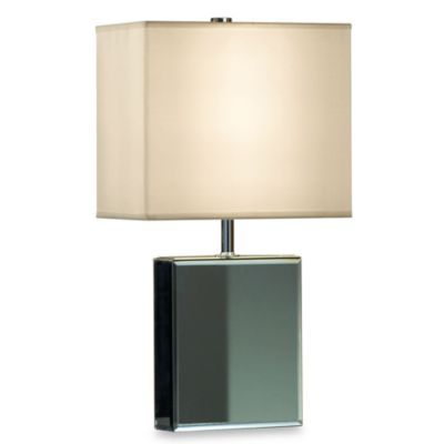 NOVA Lighting Hepburn Table Lamp in Black