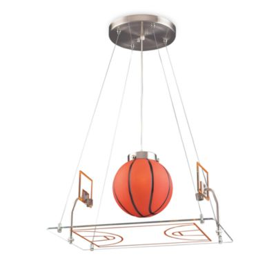 ELK Lighting Basketball Court Pendant