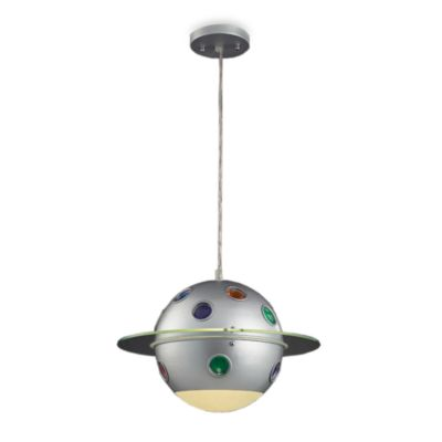 ELK Lighting 1-Light Constellation Pendant
