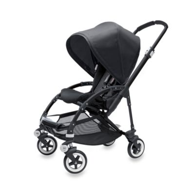 Bugaboo Bee Special Edition Stroller in Black