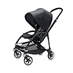Bugaboo Bee All Black Special Edition Stroller in Black
