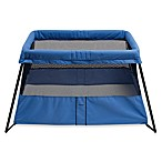 BABYBJORN® Travel Crib Light in Blue