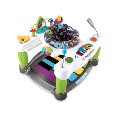 Activity > Fisher-Price® Little Superstar™ Step 'n Play Piano