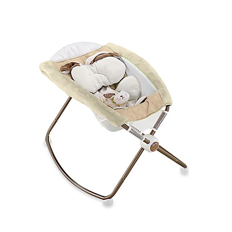 Newborn Rock 'n Play Sleeper™ in Snugabunny™
