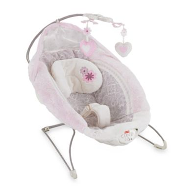 Fisher-Price® My Little Sweetie™ Deluxe Bouncer