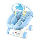 Fisher-Price® Cruisin' Motion Soother - Blue