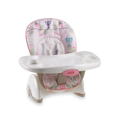 Fisher-Price® Space Saver High Chair in Home Sweet Home