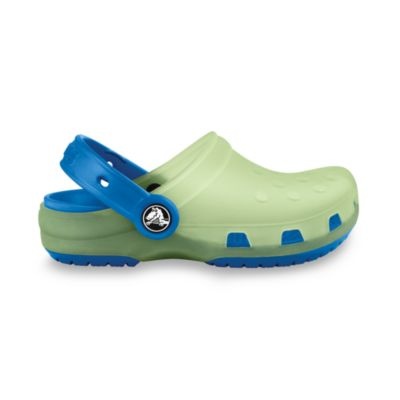 Crocs™ Kids' Croc Chameleons™ in Green