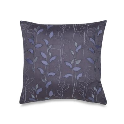 Spotted Square Decorative Pillow
