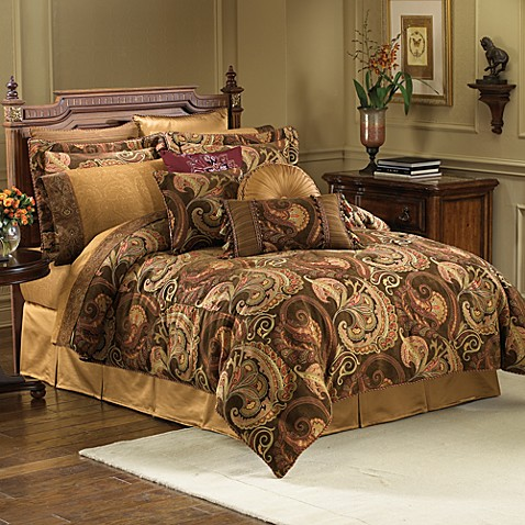 Croscill Burgess Comforter Set
