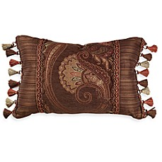 Croscill Burgess Boudoir Pillow
