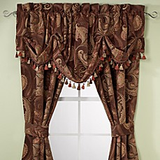 Croscill Burgess Window Valance