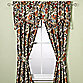 Croscill Mardi Gras 84-Inch Window Curtain Panel Pair