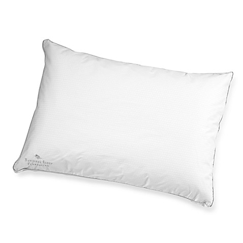 National Sleep Foundation Micro Climate Pillow Bed Bath